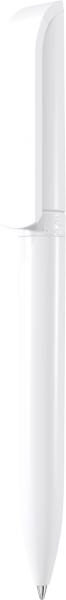 Antibakterielle Kugelschreiber mit Druck