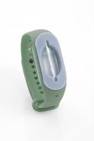 Desinfektionsarmband - Handdesinfektion für unterwegs inkl. Refiller